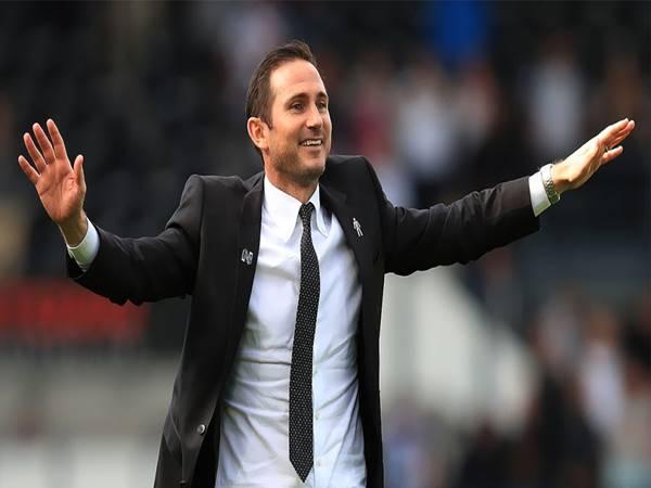 Frank Lampard lên huyền thoại Chelsea như nào