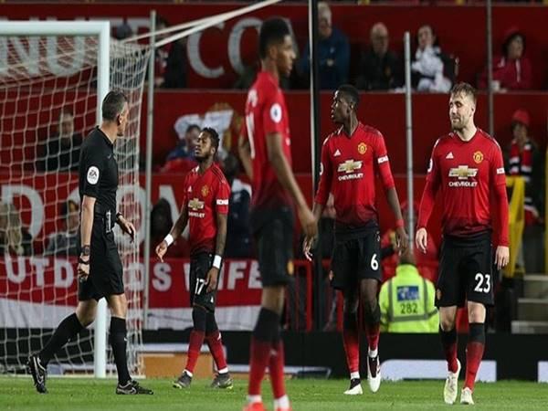 Man Utd sẽ không cạnh tranh Ngoại hạng Anh mùa tới
