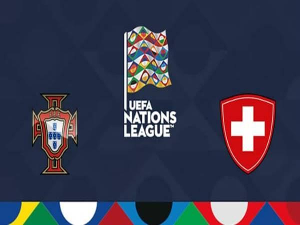 Nhận định Bồ Đào Nha vs Thụy Sỹ, 01h45 ngày 06/6: UEFA Nations League