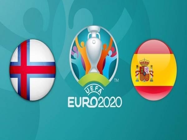 Nhận định Đảo Faroe vs Tây Ban Nha, 01h45 ngày 08/06