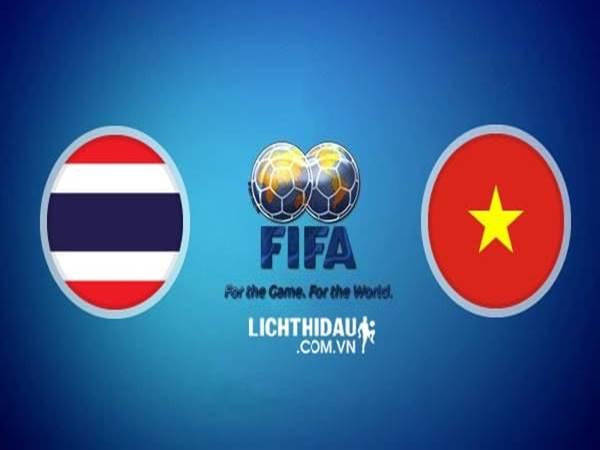 Nhận định Thái Lan vs Việt Nam, 19h45 ngày 05/6: King's Cup 2019