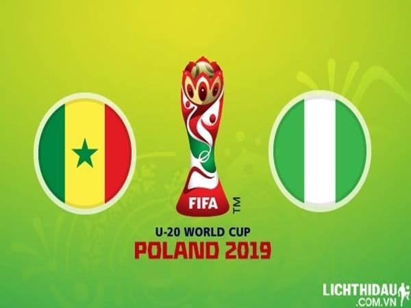 Nhận định U20 Senegal vs U20 Nigeria, 01h30 ngày 4/6: U20 World Cup