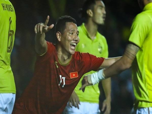 Việt Nam 1 – 0 Thái Lan trận thắng xứng đáng