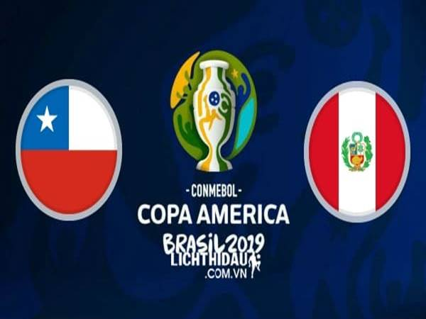 Nhận định Chile vs Peru, 07h30 ngày 04/7