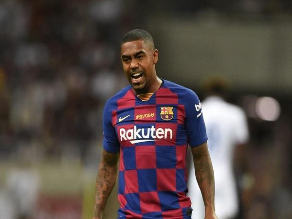 Tin chuyển nhượng ngày 29/7: Malcom được Dortmund để ý