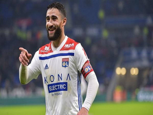 Tin chuyển nhượng ngày 23/7/2019: Fekir đã đến Betis