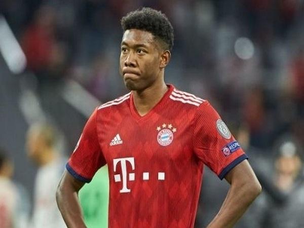 tin chuyển nhượng ngày 25/7: Bayern sẽ không để Alaba ra đi