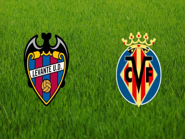 Nhận định Levante vs Villarreal, 03h00 ngày 24/8