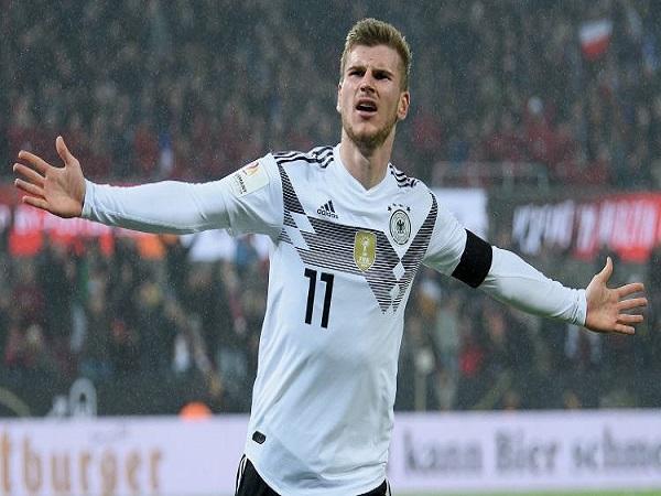 Tin chuyển nhượng ngày 17/8: Bayern bị ép giá mua Werner