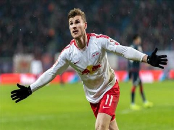 Tin chuyển nhượng ngày 26/8: Timo Werner không tới Bayern