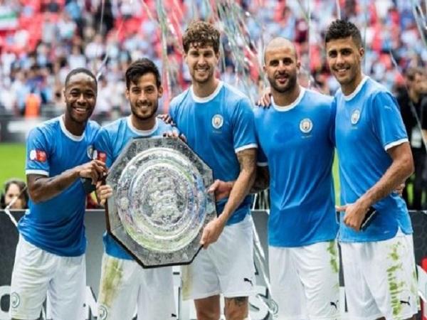 Tin chuyển nhượng ngày 14/8: FIFA trừng phạt Man City