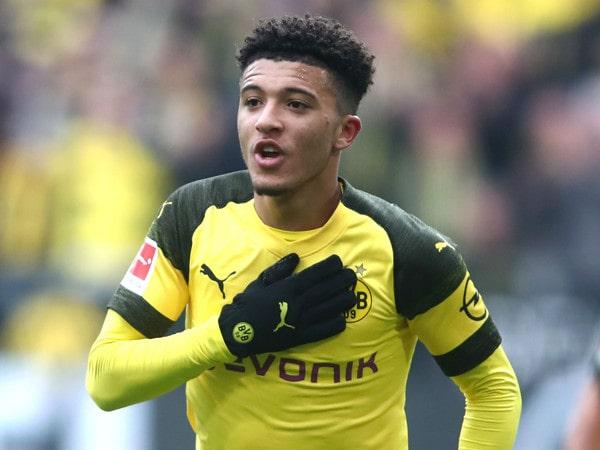 Tin chuyển nhượng 18/9: Dortmund từ chối bán Jadon Sancho cho MU