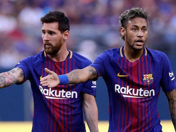 Tin chuyển nhượng 29/9: Dani Alves muốn Neymar trở lại Barca
