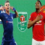 Nhận định Chelsea vs Man Utd, 03h05 ngày 31/10