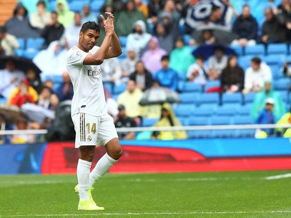 Tin chuyển nhượng 1/10: Real Madrid gia hạn Casemiro