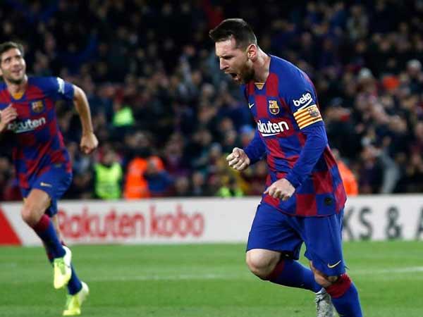 Messi - thiên tài bóng đá thế giới