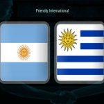 Nhận định Argentina vs Uruguay, 02h15 ngày 19/11