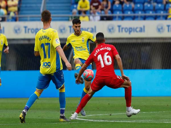Nhận định Fuenlabrada vs Las Palmas, 19h00 ngày 4/1