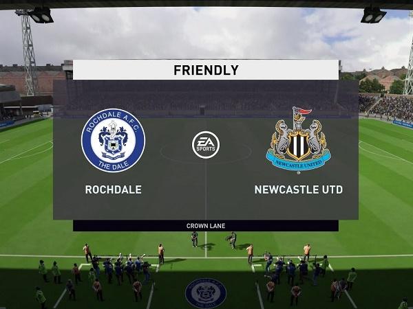Nhận định Rochdale vs Newcastle, 19h30 ngày 4/01