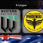 Nhận định kèo Wellington vs Western United, 13h15 ngày 21/2