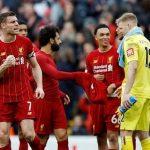 Bóng đá Anh sáng 20/3: UEFA phản đối trao cúp vô địch sớm cho Liverpool