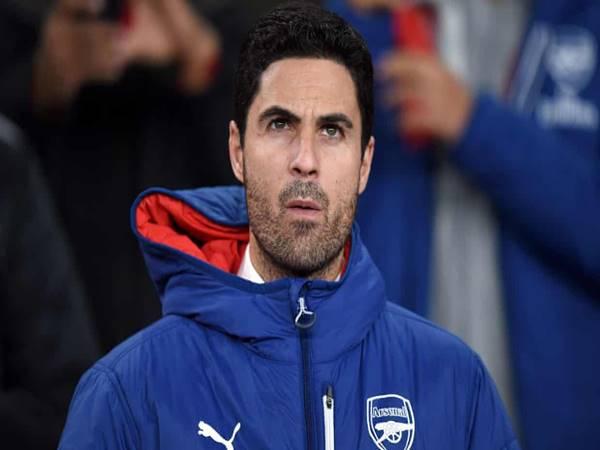 Tin chuyển nhượng 23-3: 5 cái tên cuốn gói khỏi Arsenal