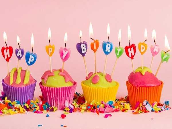 Mơ thấy tiệc sinh nhật điềm báo điều gì