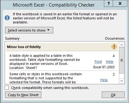 Cách đổi đuôi File Excel đơn giản nhất