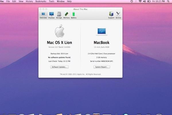 10 cách chụp màn hình Macbook đơn giản, ngắn gọn nhất hiện nay