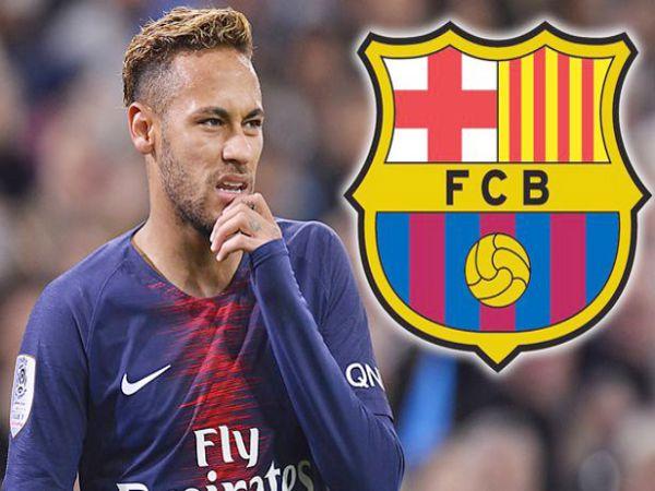 Neymar quyết tâm trở lại Barca sớm nhất