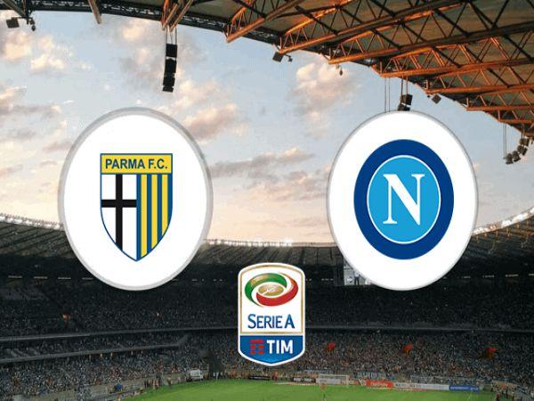 Nhận định kèo Parma vs Napoli, 23/7/2020 – VĐQG Ý