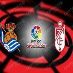Nhận định kèo Sociedad vs Granada, 0h30 ngày 11/7