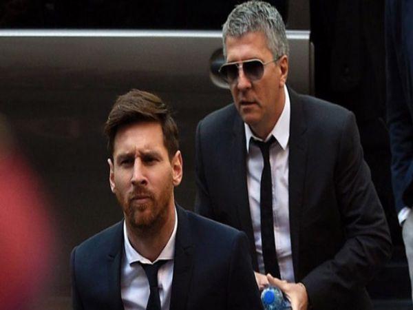 Chuyển nhượng 29/8: Bố Messi chốt tương lai con trai