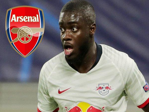Chuyển nhượng tối 14/8: Arsenal nhắm trụ cột hàng thủ của Leipzig