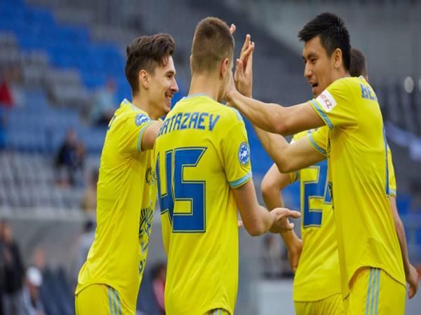 Nhận định Dinamo Brest vs FC Astana 01h00 ngày 19/08