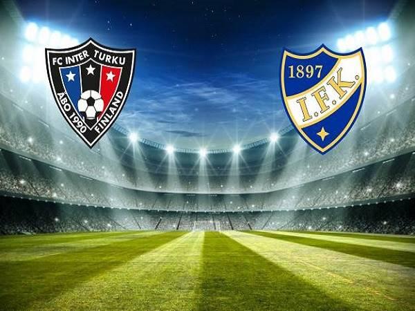 Nhận định kèo Inter Turku vs HIFK 22h30, 14/08 - VĐQG Phần Lan