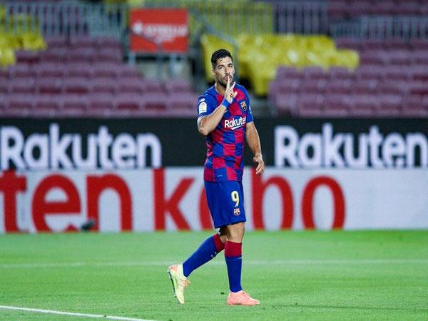 Chuyển nhượng 24/9: Suarez chính thức gia nhập Atletico Madrid