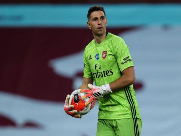 Chuyển nhượng trưa 14/9: Arsenal chia tay người hùng FA Cup