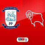 Nhận định kèo Derby County vs Preston NE, 00h30 ngày 16/9