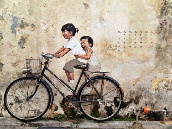 Mơ thấy xe đạp đánh con gì chắc ăn trúng tiền tỷ?