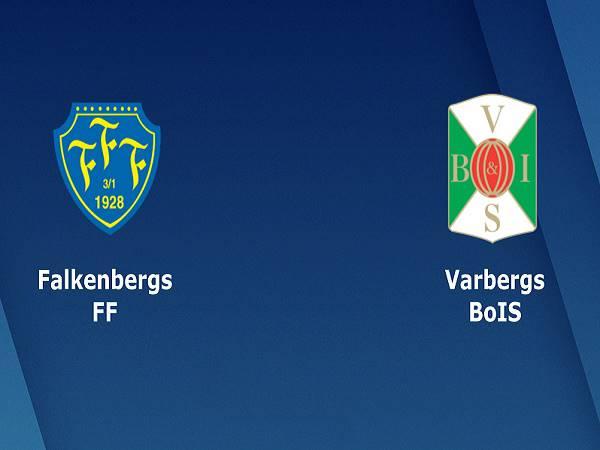 Nhận định Falkenbergs vs Varbergs 0h00, 18/09 - VĐQG Thụy Điển