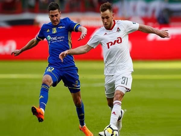 Nhận định trận đấu Rostov vs Lokomotiv Moscow (00h30 ngày 15/9)
