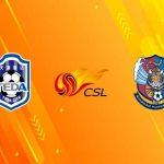 Nhận định kèo Qingdao Huanghai vs Tianjin Teda, 14h30 ngày 25/09