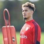 Tin bóng đá Anh 24/9: HLV Arteta lý giải lý do chưa trọng dụng Saliba