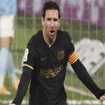 Bóng đá Anh 10/10: Man City chưa nguôi thèm khát Messi