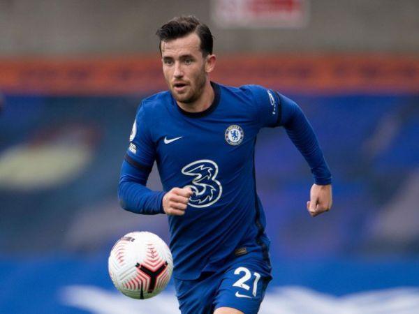 Bóng đá Anh 12/10: HLV Southgate báo tin vui về Ben Chilwell