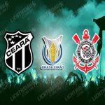 Nhận định kèo Ceara vs Corinthians, 06h30 ngày 12/10