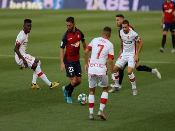 Nhận định bóng đá Granada vs PAOK (3h00 ngày 30/10)