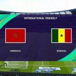 Nhận định kèo Morocco vs Senegal 01h00, 10/10 – Giao hữu ĐTQG