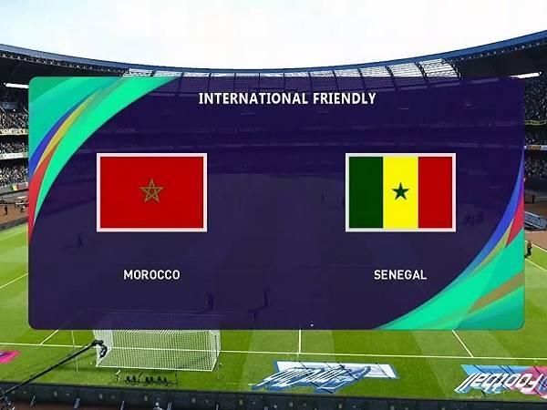 Nhận định kèo Morocco vs Senegal 01h00, 10/10 - Giao hữu ĐTQG